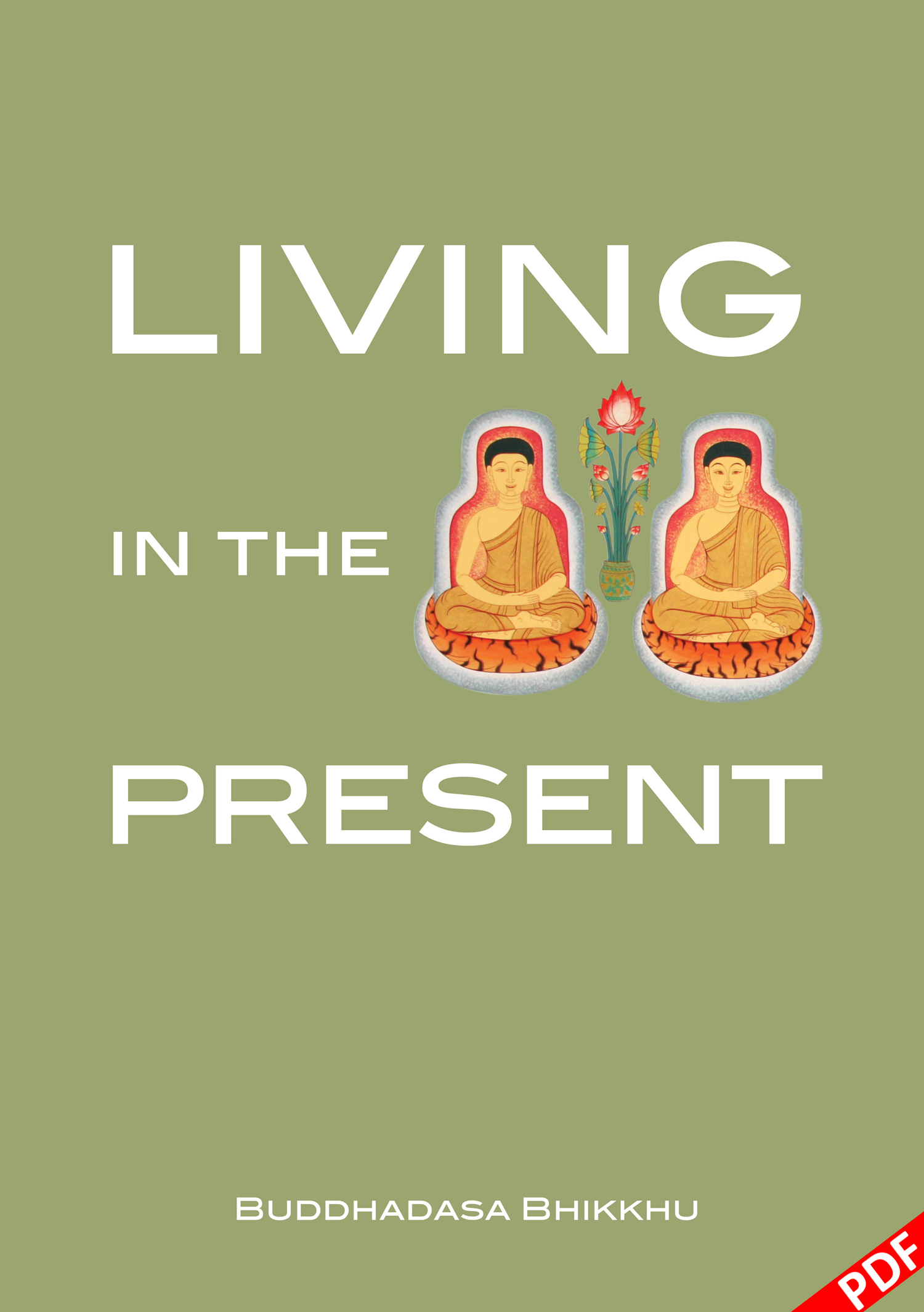 Living in the present pdf