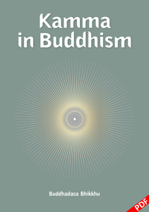 1kamma in buddhism